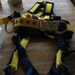 Harness Safety Award