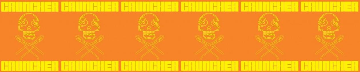 Cruncher Construction