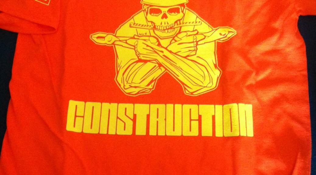 15 Yeah Anniversary Cruncher Shirt