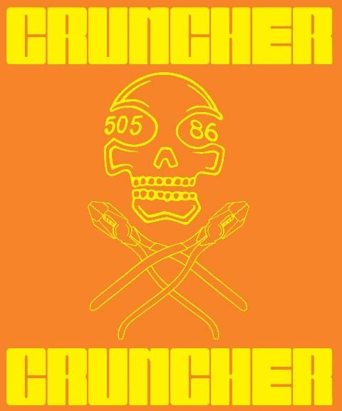 cruncherskull
